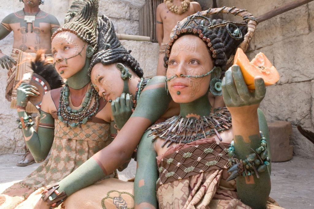 Beauty | 10 Mind-Boggling Facts About the Maya People No One Talks About | Zestradar