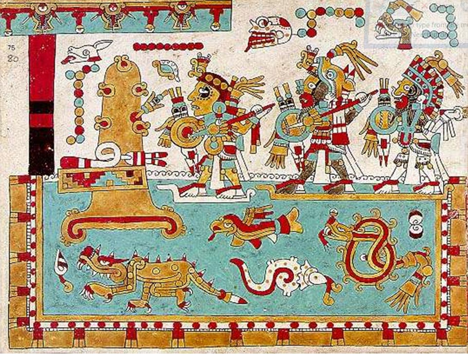 Books | 10 Mind-Boggling Facts About the Maya People No One Talks About | Zestradar