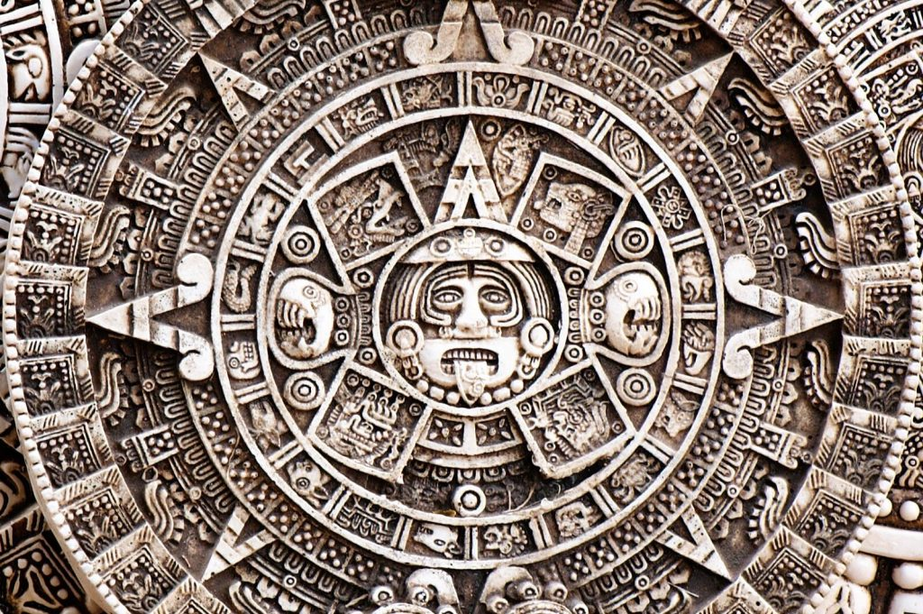 Calendar | 10 Mind-Boggling Facts About the Maya People No One Talks About | Zestradar