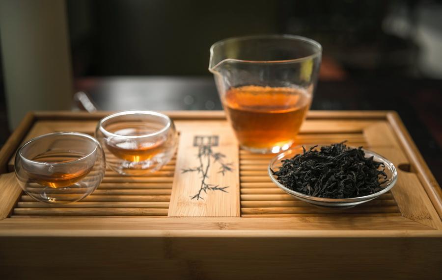 Чай «Да Хун Пао» | Самые необычные чаи | Zestradar