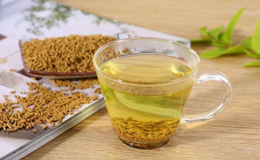 Гречишный чай | Самые необычные чаи | Zestradar