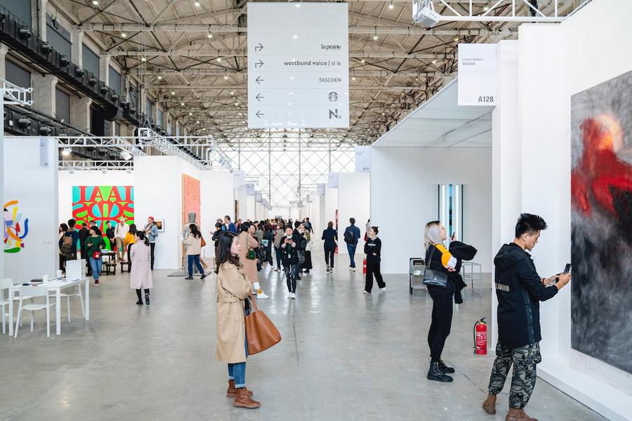 Современное искусство | 7 фактов, доказывающих, что Китай по уровню развития обогнала всех на пару веков | Zestradar