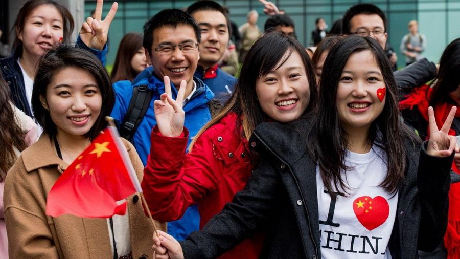 Безопастность | 7 фактов, доказывающих, что Китай по уровню развития обогнала всех на пару веков | Zestradar