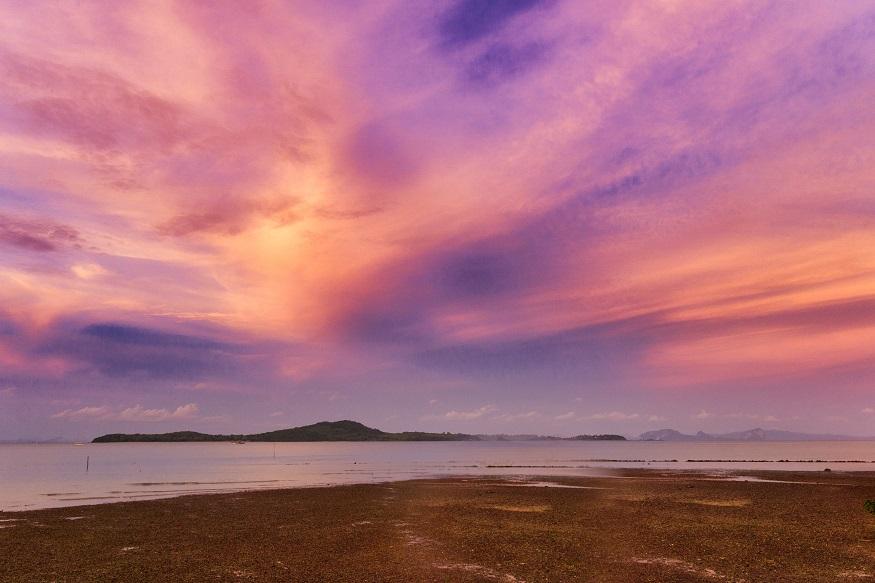 Koh Lanta (Thailand) | 10 of the World's Best Sunset Spots | Zestradar