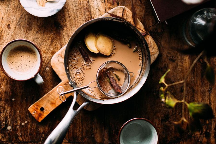Масала чай | Самые необычные чаи | Zestradar