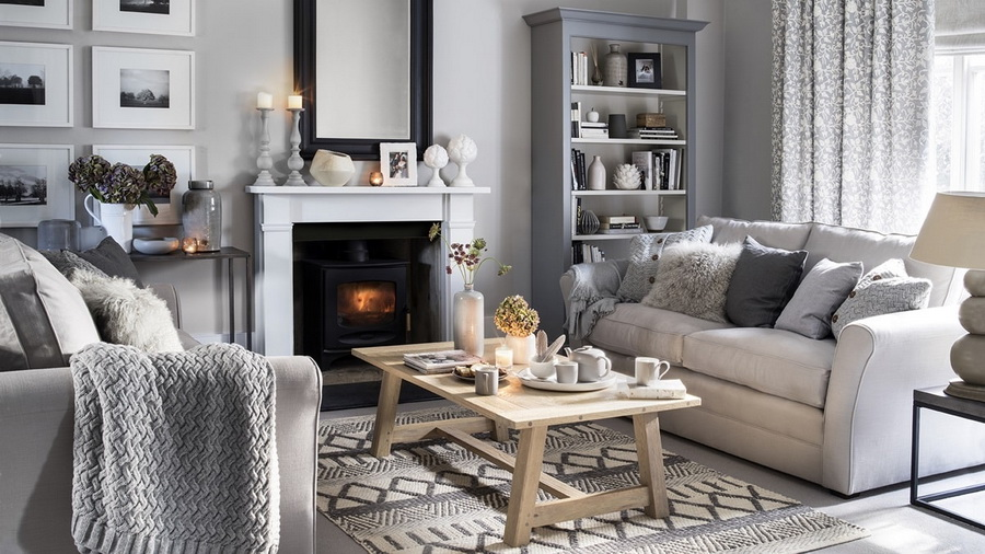 Уютный дом | 8 принципов хюгге, которые делают скандинавов самыми счастливыми в мире | Zestradar