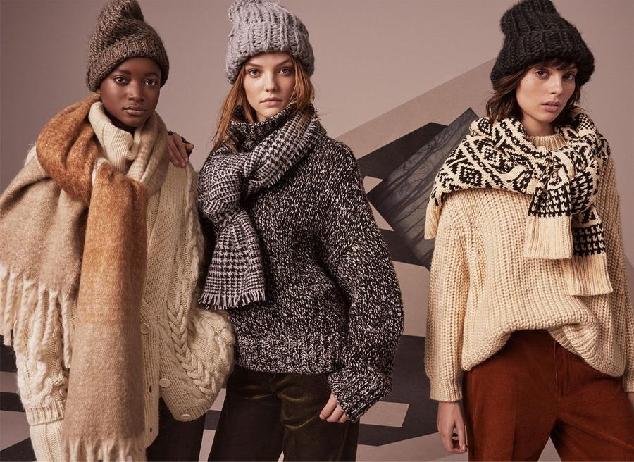 Одежда, в которой уютно и удобно | 8 принципов хюгге, которые делают скандинавов самыми счастливыми в мире | Zestradar