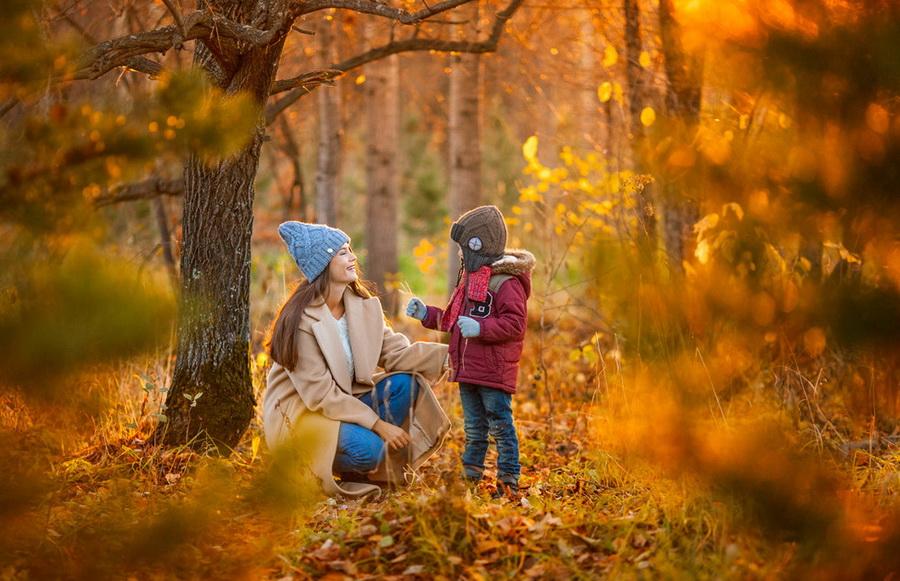 Прогулки на природе | 8 принципов хюгге, которые делают скандинавов самыми счастливыми в мире | Zestradar