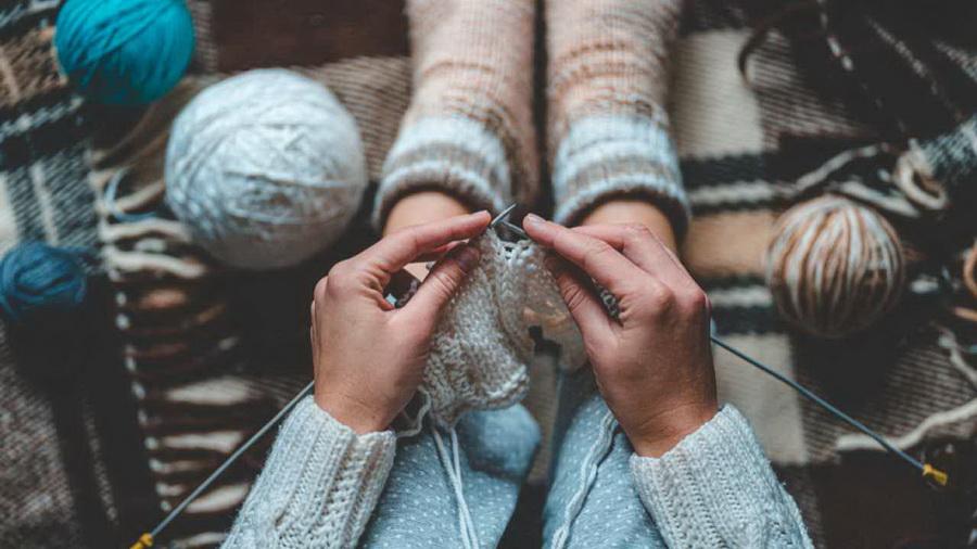 Хобби, которое приносит удовольствие | 8 принципов хюгге, которые делают скандинавов самыми счастливыми в мире | Zestradar