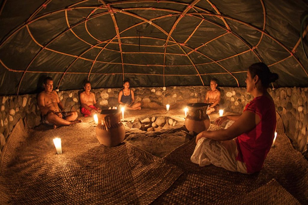 Saunas | 10 Mind-Boggling Facts About the Maya People No One Talks About | Zestradar