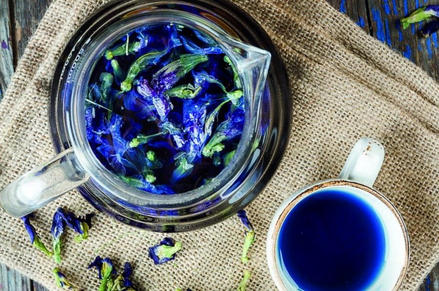 Чай анчан | Самые необычные чаи | Zestradar