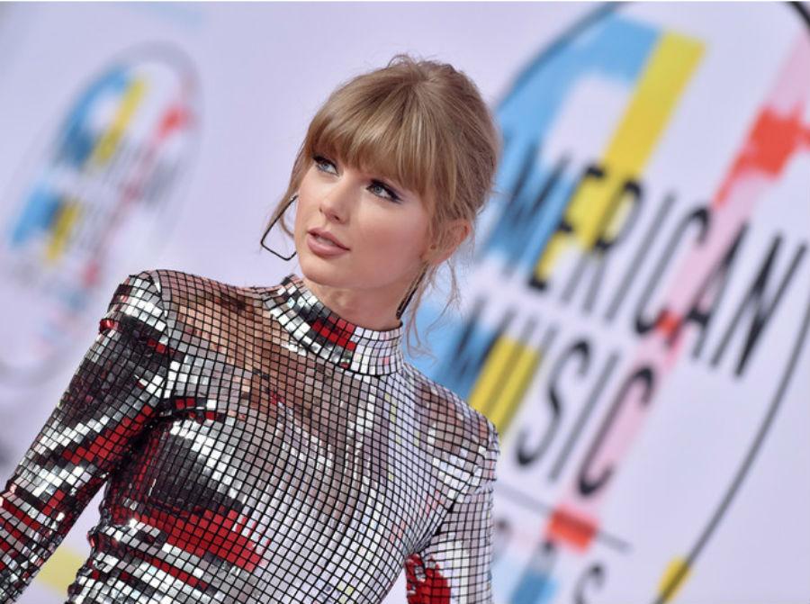 Тейлор Свифт | Уроки успеха от самых высокооплачиваемых знаменитостей 2019 года | Zestradar