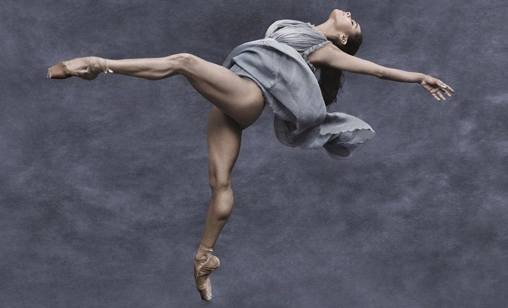 Мисти Коупленд | ТОП-8 лучших балерин современности | Zestradar
