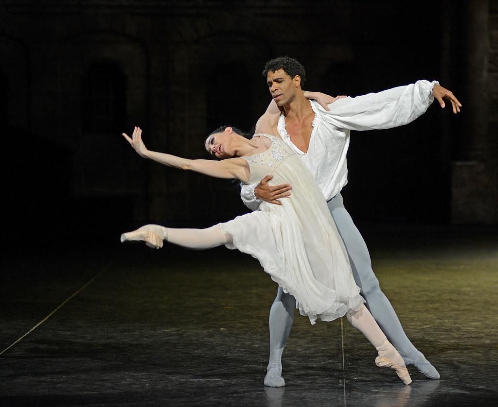 Тамара Рохо | ТОП-8 лучших балерин современности | Zestradar