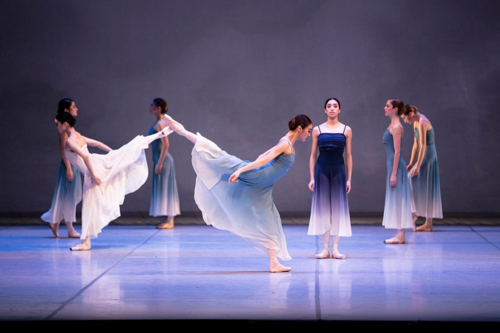 Алина Кожокару | ТОП-8 лучших балерин современности | Zestradar