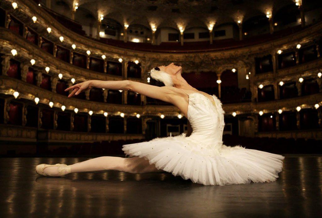Дарья Климентова | ТОП-8 лучших балерин современности | Zestradar