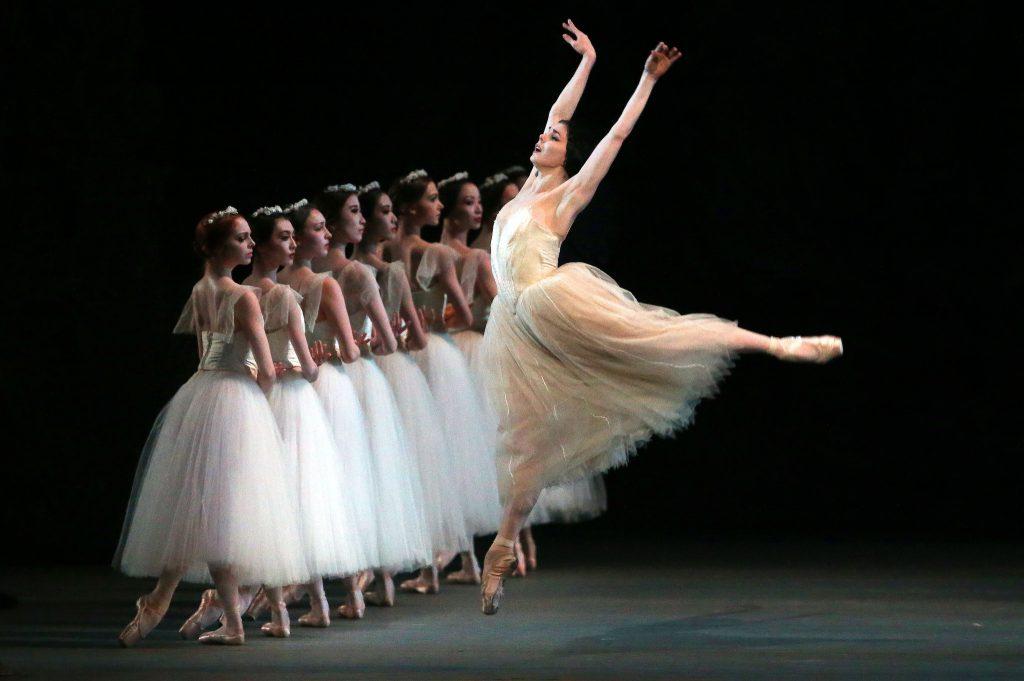 Наталья Осипова | ТОП-8 лучших балерин современности | Zestradar