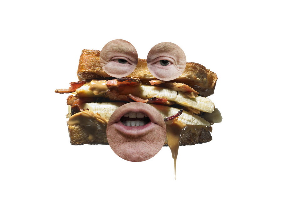 #8 | Трамп на завтрак | Zestradar