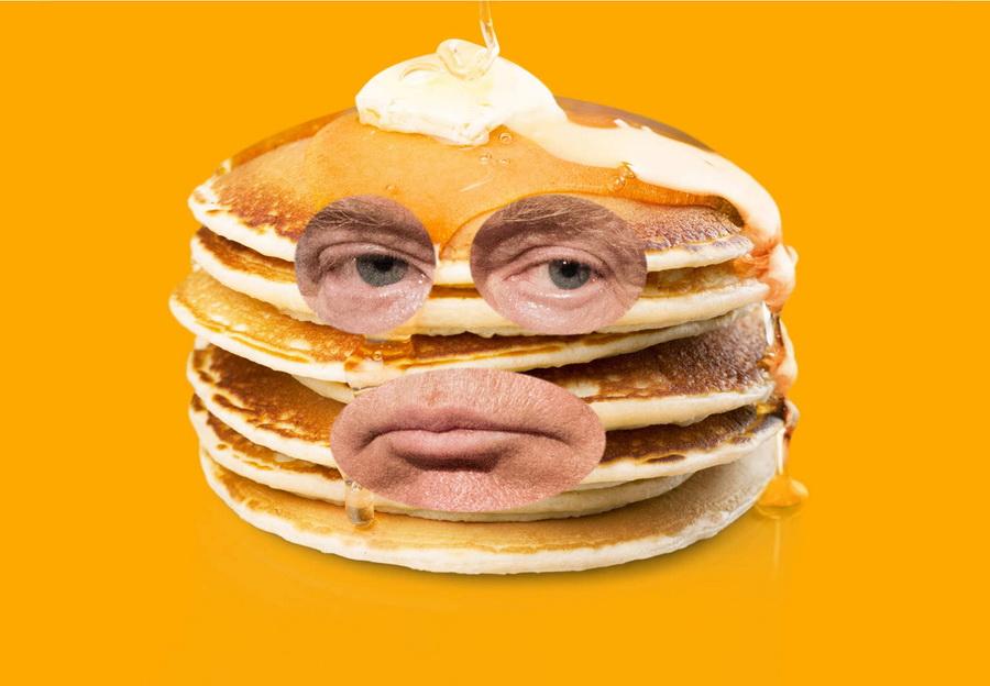 Трамп на завтрак | Zestradar