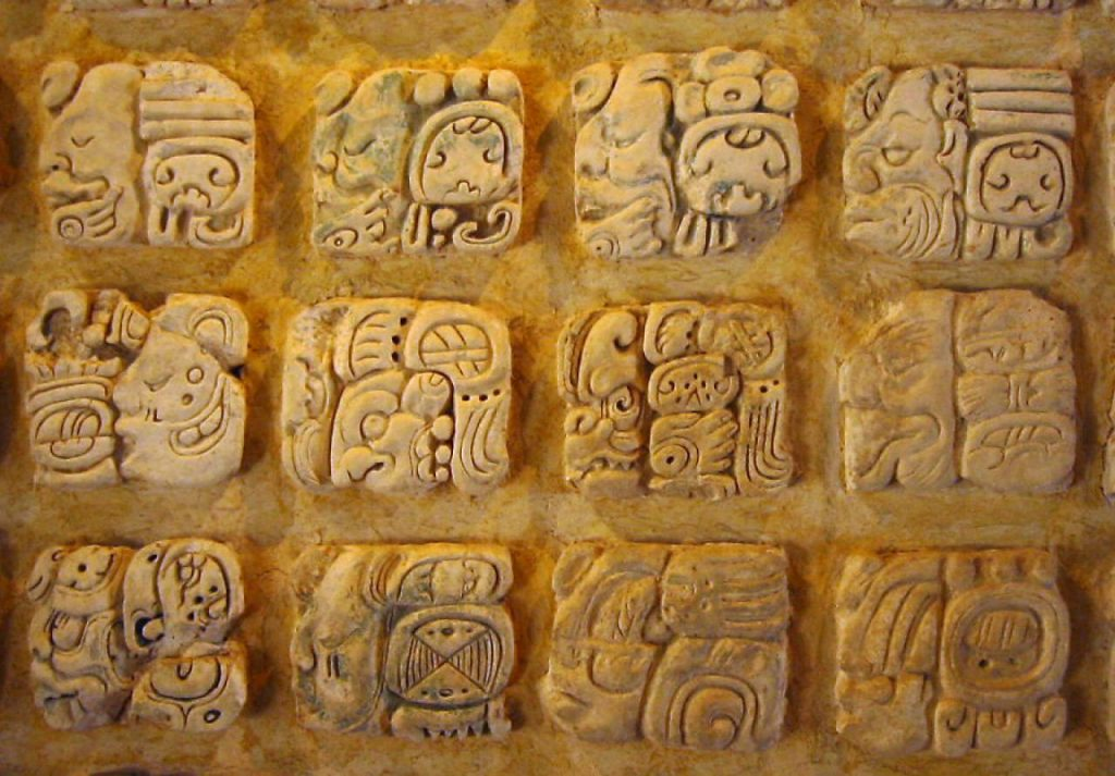 Writing system | 10 Mind-Boggling Facts About the Maya People No One Talks About | Zestradar