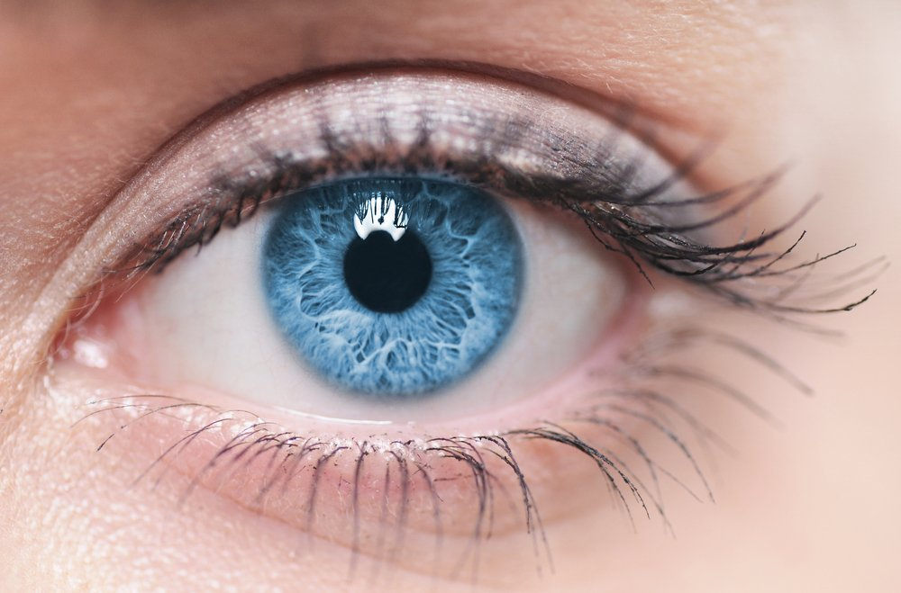 Things Your Eye Color Can Say About You #5 | Brain Berries