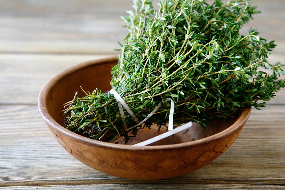 Las 6 hierbas más útiles para tu salud #2   Brain Berries