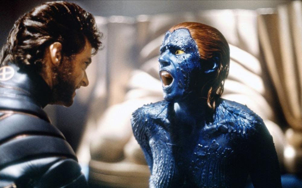 «Люди-Икс», 2000 | 10 лучших фильмов про супергероев | Zestradar