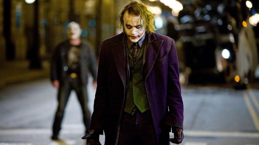 «Темный рыцарь», 2008 | 10 лучших фильмов про супергероев | Zestradar