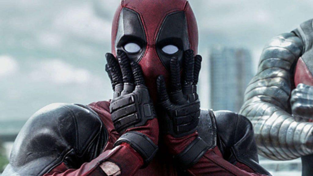 «Дэдпул», 2016 | 10 лучших фильмов про супергероев | Zestradar