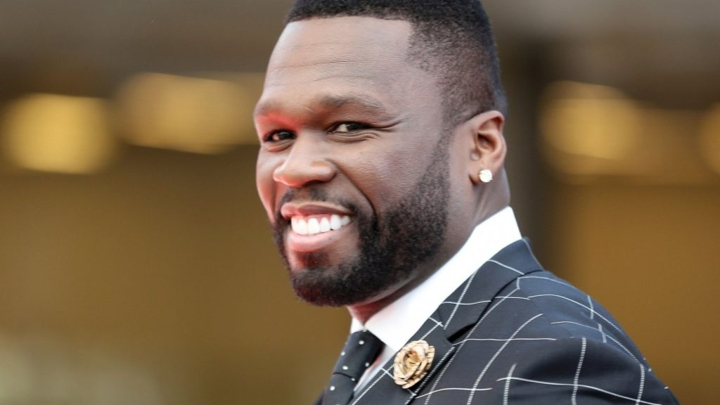 50 Cent | Seven Celebrities Who Have Feuded With Oprah | Zestradar