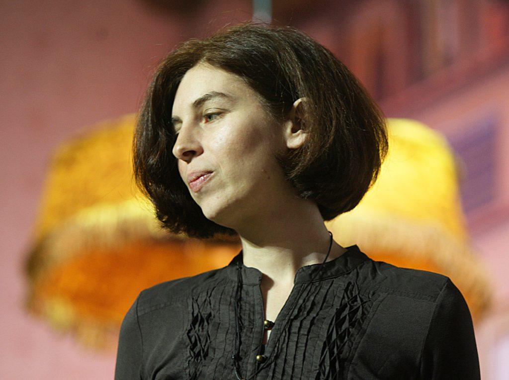 Мариам Петросян   6 писательниц, истории которых вдохновят вас начать писать   Zestradar