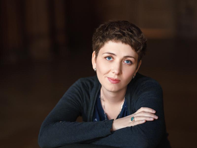 Анна Старобинец | 6 писательниц, истории которых вдохновят вас начать писать | Zestradar