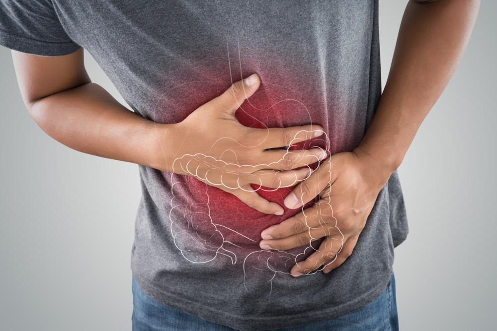 Проблемы с желудочно-кишечным трактом | 7 скрытых симптомов COVID-19 | Zestradar
