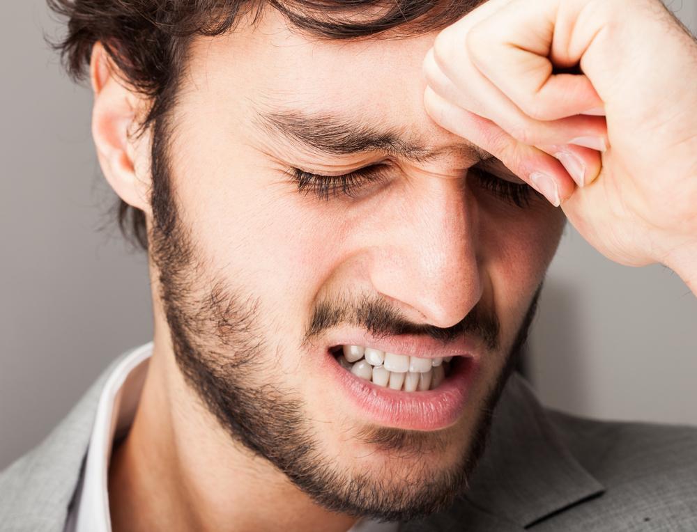 Ухудшение мышления | 7 скрытых симптомов COVID-19 | Zestradar
