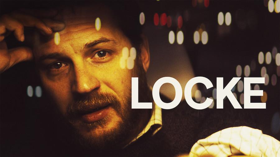 Locke | Best One-Location Movies | Zestradar