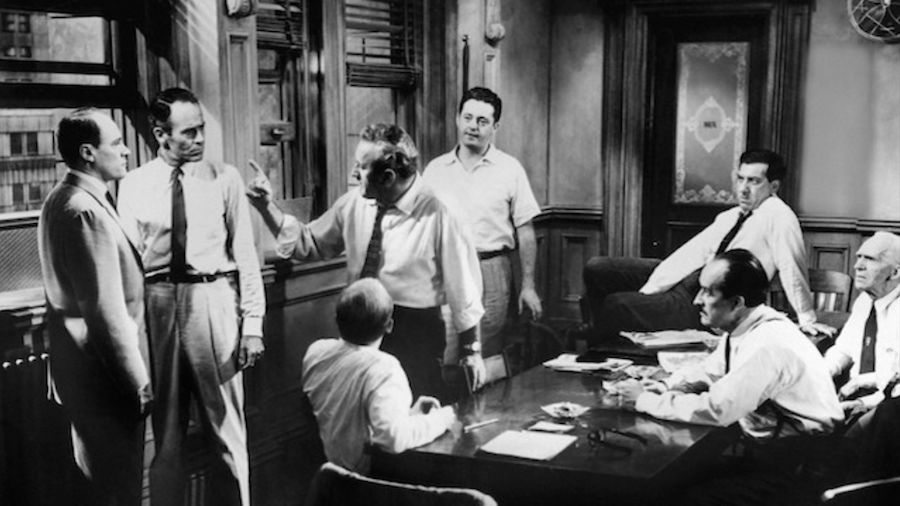 12 Angry Men | Best One-Location Movies | Zestradar