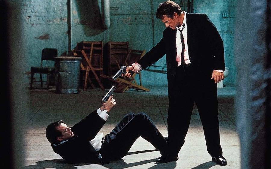 Reservoir Dogs | Best One-Location Movies | Zestradar