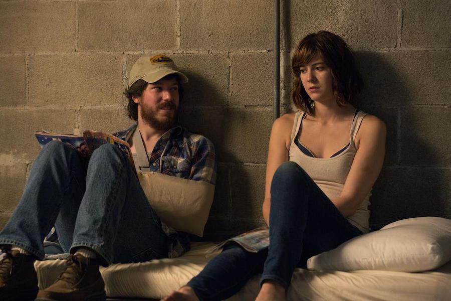 10 Cloverfield Lane |  Best One-Location Movies | Zestradar