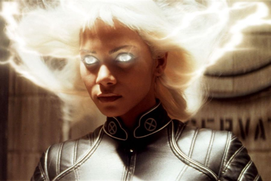 Storm, X-men | 8 Greatest Women Of Marvel Universe | Zestradar