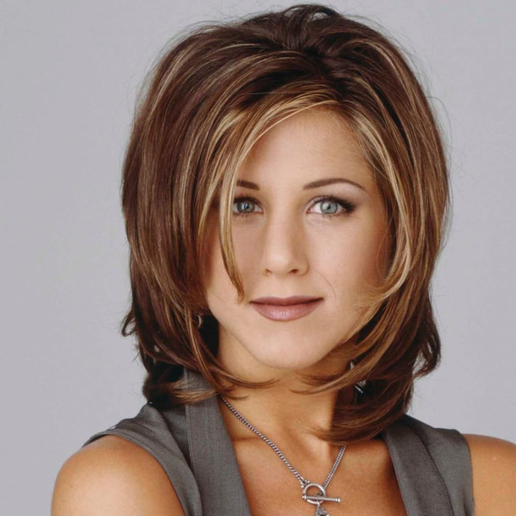 5. Jennifer Aniston Hated Her Haircut   8 Secrets About FRIENDS You Had No Idea About   Brain Berries
