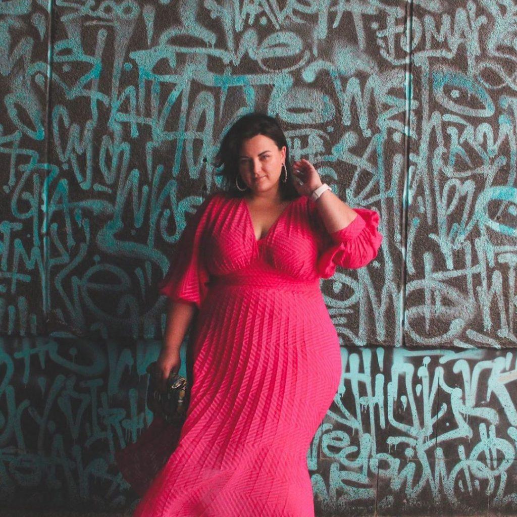 Мария | 8 самых привлекательных блоггеров plus-size | Zestradar