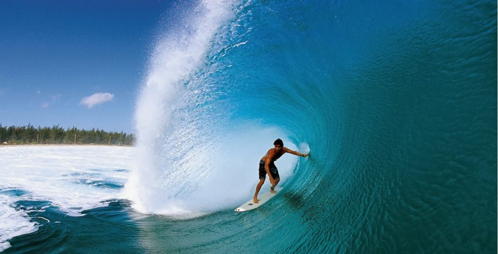 Top 9 Craziest Big-Wave Surfing Destinations #7 | Brain Berries