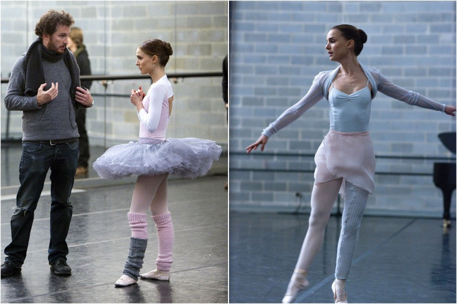 Natalie Portman | Famous Actresses Who Could've Become Ballerinas | Zestradar
