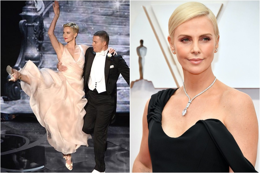 Charlize Theron | Famous Actresses Who Could've Become Ballerinas | Zestradar