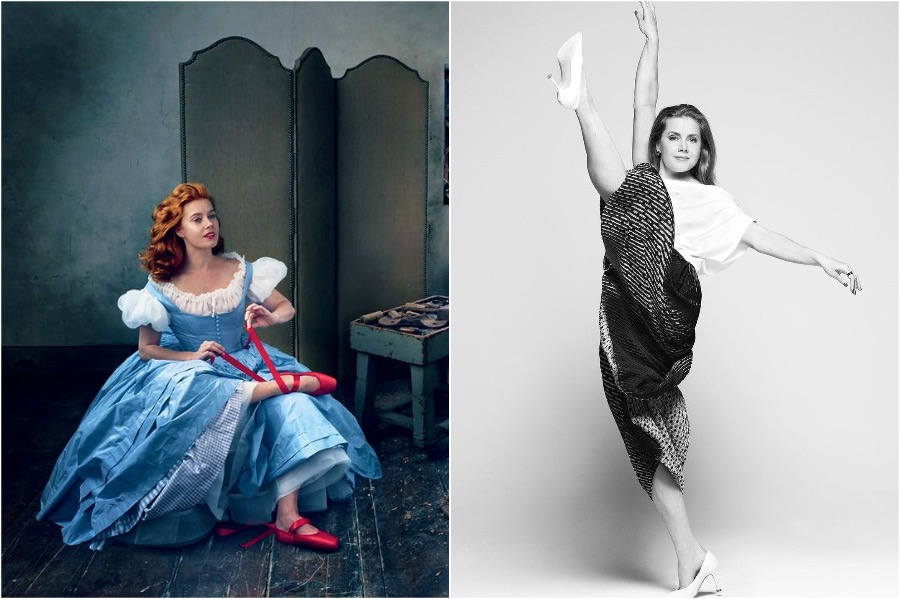 Amy Adams | Famous Actresses Who Could've Become Ballerinas | Zestradar