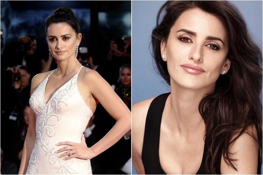 Penelope Cruz | Famous Actresses Who Could've Become Ballerinas | Zestradar