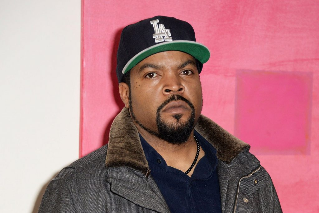 Ice Cube | Seven Celebrities Who Have Feuded With Oprah | Zestradar