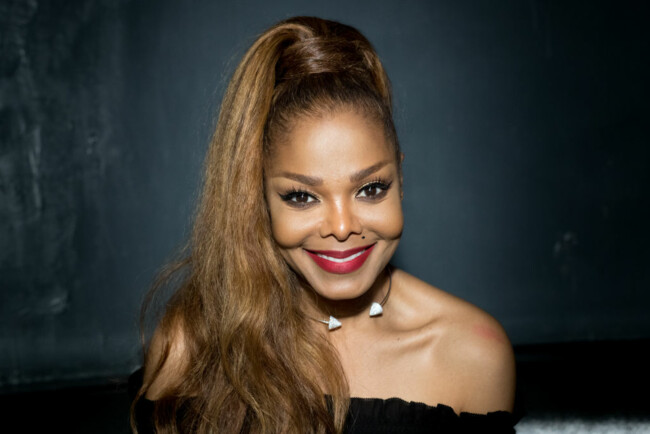 Janet Jackson | Seven Celebrities Who Have Feuded With Oprah | Zestradar