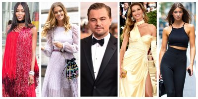 The Many, Many Loves of Leonardo DiCaprio | Zestradar