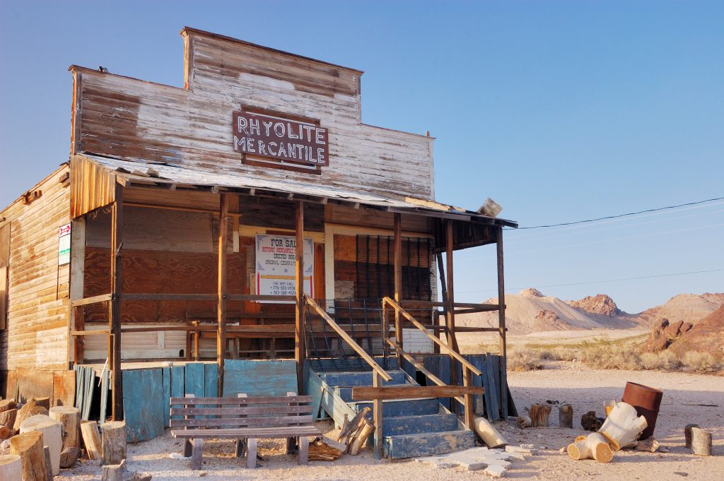 8 Scariest Abandoned Ghost Towns in the World #7   Brain Berries